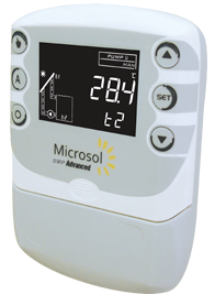 Microsol SWP Advanced