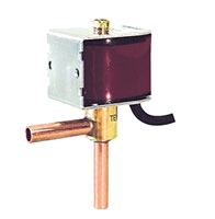 SOLENOID VALVES TYPE HPV